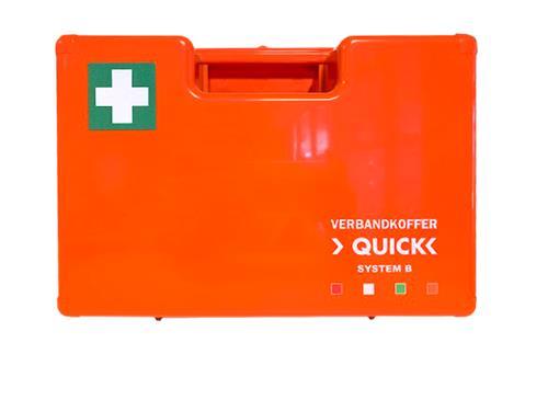 Personalisierung Erste-Hilfe-Kästen